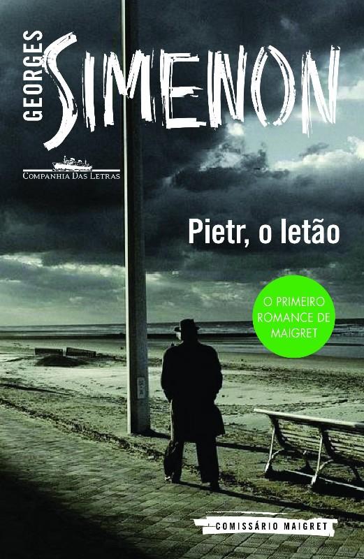 PIETR, O LETAO
