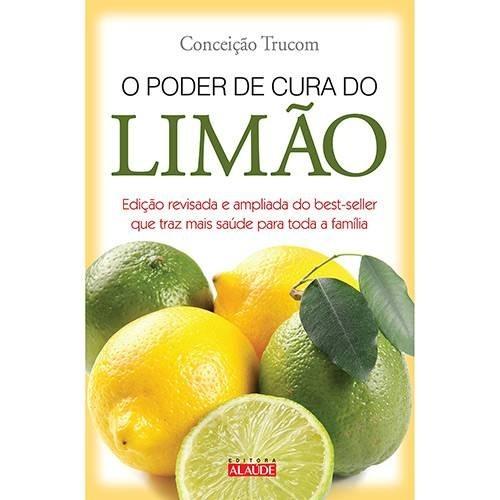 PODER DE CURA DO LIMAO, O