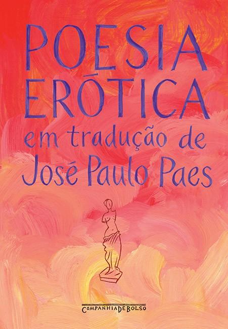POESIA EROTICA - LIVRO DE BOLSO