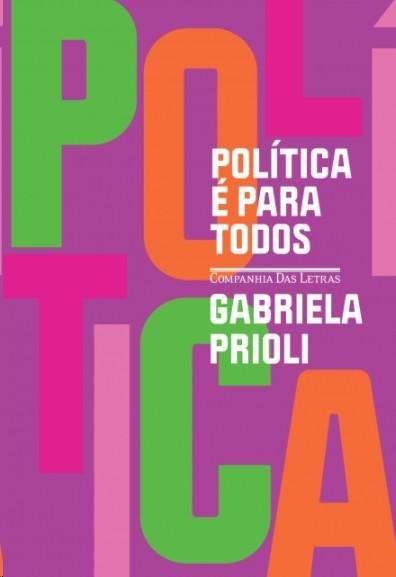 POLITICA E PARA TODOS