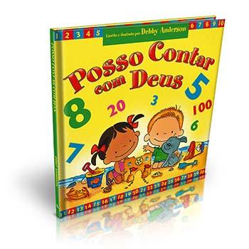 POSSO CONTAR COM DEUS