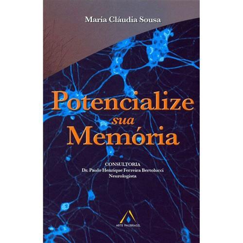 POTENCIALIZE SUA MEMORIA