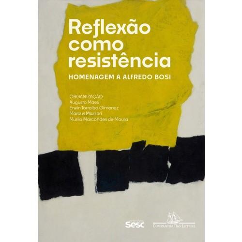 REFLEXAO COMO RESISTENCIA
