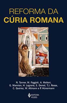 REFORMA DA CÚRIA ROMANA