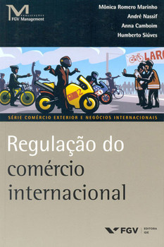REGULACAO DO COMERCIO INTERNACIONAL