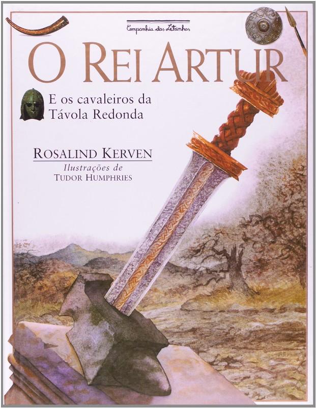 REI ARTUR, O
