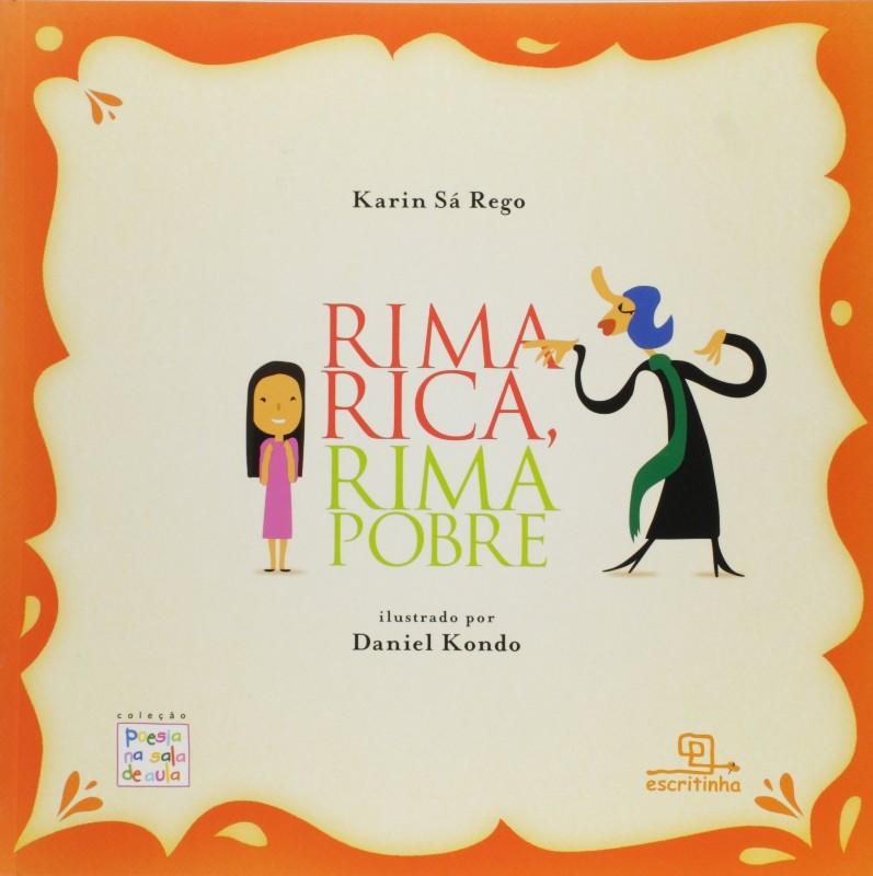 RIMA RICA, RIMA POBRE