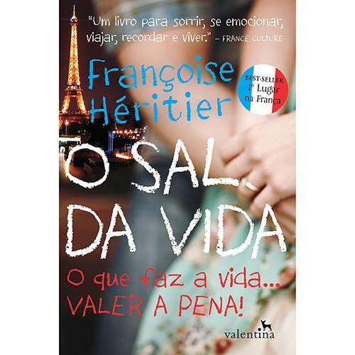 SAL DA VIDA, O