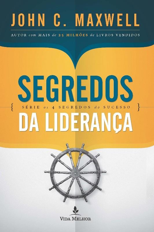SEGREDOS DA LIDERANCA