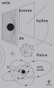 SETE BREVES LICOES DE FISICA