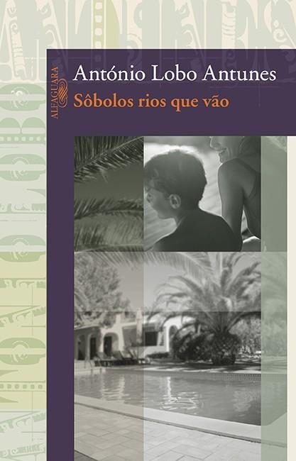 SOBOLOS RIOS QUE VAO
