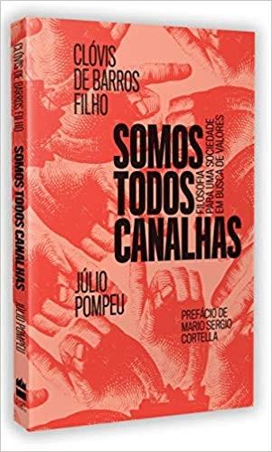 SOMOS TODOS CANALHAS - (HARPERCOLLINS)