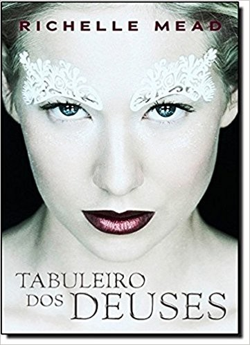 TABULEIRO DOS DEUSES
