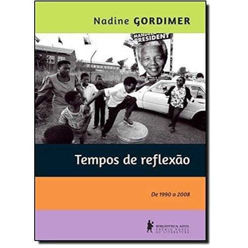 TEMPOS DE REFLEXAO - DE 1990 A 2008 - VOL. 2