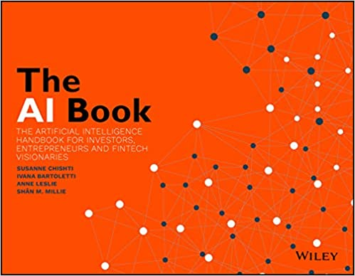 THE AI BOOK: THE ARTIFICIAL INTELLIGENCE HANDBOOK FOR