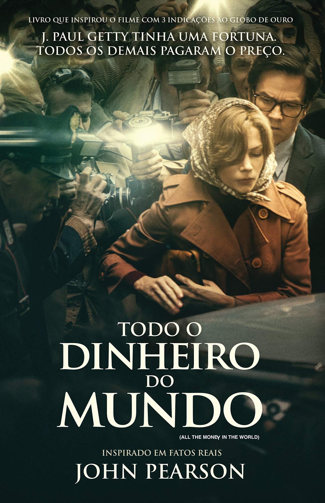 TODO O DINHEIRO DO MUNDO