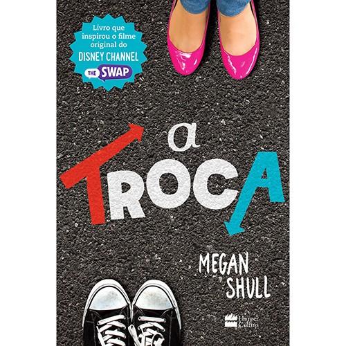 TROCA, A