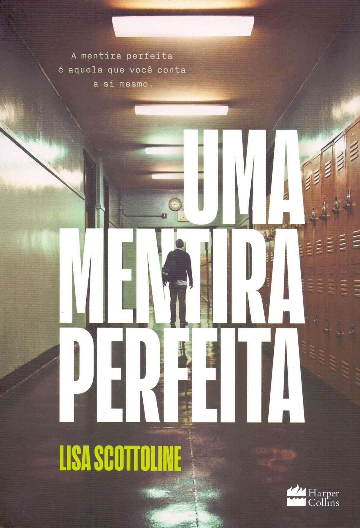UMA MENTIRA PERFEITA