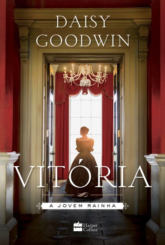 VITORIA - A JOVEM RAINHA