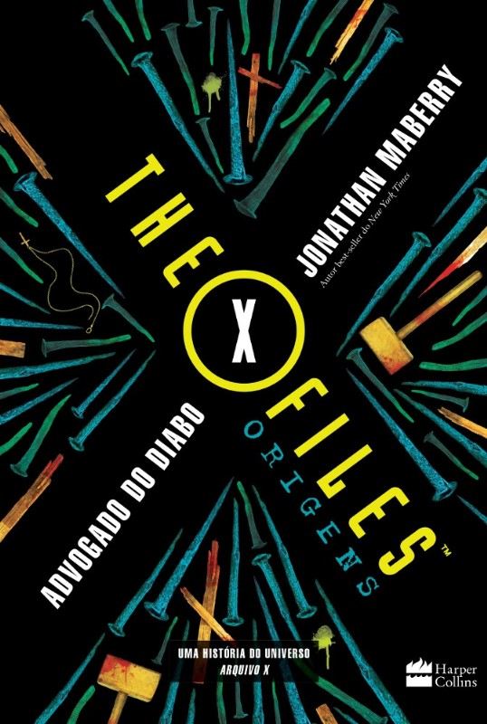 X-FILES, THE - ORIGENS: ADVOGADO DO DIABO