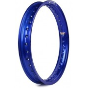 Aro Aluminio 160x18 Azul (cg / Rd / Ybr)