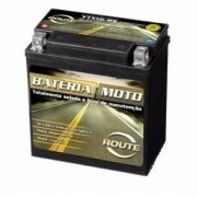 Bateria Moto Route Selada Ytx16-bs Tiger 800 - Boulevard C90