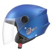 Capacete Pro Tork New Three Elite Sky Azul