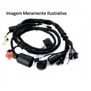 CHICOTE PRINCIPAL CG 150 TITAN KS 04-06 MAGNETRON