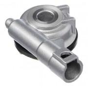 Engrenagem Velocimetro Cg 125 76/82 (mot/pinhao Ferro) Disco