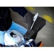 Luva Fixa Guidao Biz 100/125 Impermeavel Refletiva (par)