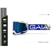 Oculos Cross Gaia Pro Radical Blue Raze Pro