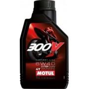 Oleo 4t 5w40 100% Sintetico 300v