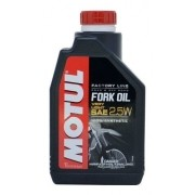 Oleo Bengala Fork Oil Very Light 2,5w 1 Lt (off Road Import)