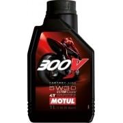 Oleo Para Motor De Moto 4 Tempos 5w30 300v Factory Line 1lt