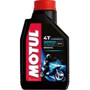 Oleo Para Motor De Moto 4 Tempos Motul 3000 10w30 Mineral 1l