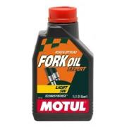 Oleo Para Suspensao De Moto Fluido Motul Fork Exp Oil 5w 1lt