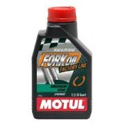 Oleo Para Suspensao De Moto Fluido Motul Fork Oil 10w 1 Ltro