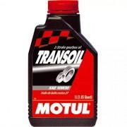 Oleo Transmissao E Cambio Transoil 10w30 1 Litro