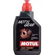 Oleo Transmissao Motyl Gear 75w90 1lt