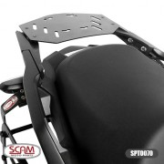 Scam Spto070 Suporte Baú Superior Kawasaki Versys1000 2012+