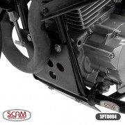 Scam Spto084 Protetor Carter Yamaha Tenere250 2011+