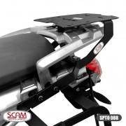 Scam Spto088 Suporte Baú Superior Bmw R1200gs 2004-2012