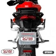 Scam Spto163 Afastador Alforge Multistrada1200 2010-2015