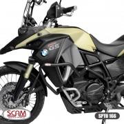 Scam Spto166 Protetor Carenagem Bmw F800gs Adventure 2014+