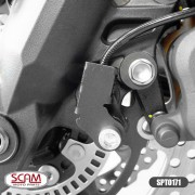 Scam Spto171 Protetor Sensor Abs Par Versys650 2015+