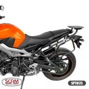 Scam Spto175 Afastador Alforge Yamaha Mt09 2015+