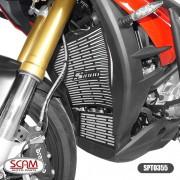 Scam Spto355 Protetor Radiador Bmw S1000xr 2016+