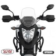 Scam Spto369 Protetor De Mao Honda Cb500f 2014+