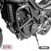 Scam Sptop237 Protetor Motor Carenagem Bmw F800r 2010+