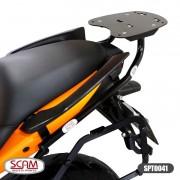 Spto041 Suporte Baú Superior Versys650 Tourer 2010-2014